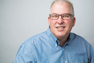 Rick Schara, Marketing Coordinator