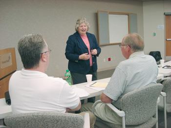 Nonprofit Leadership Program