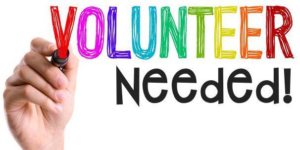 Buddy Walk Set-Up Volunteers Needed!