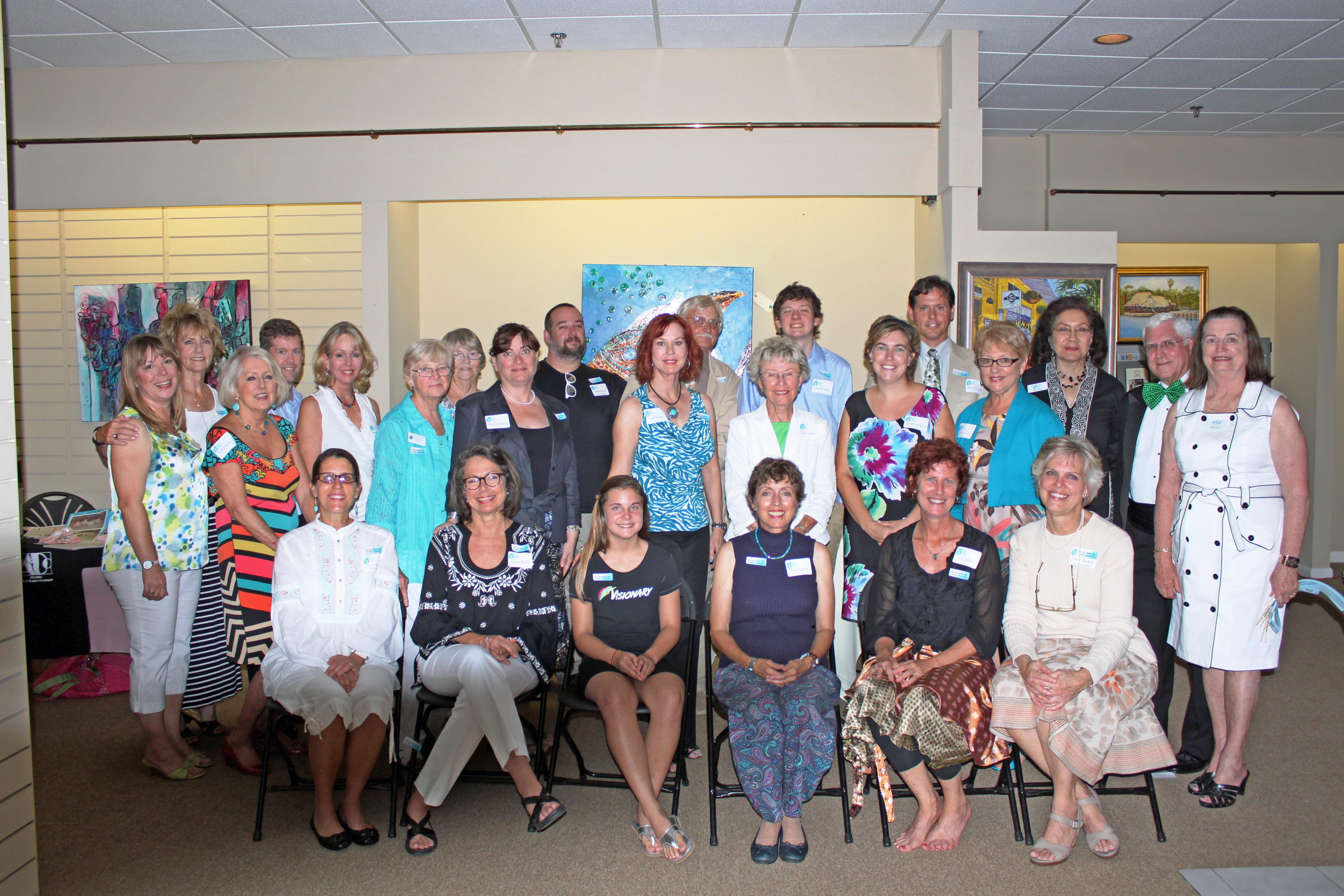 2013 WSA Grant Recipients