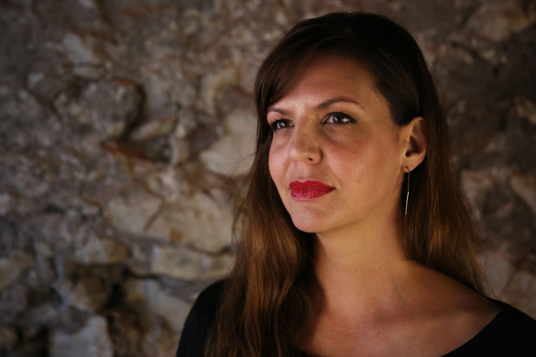 Launa Bacon // Public Art and Artist Services Specialist