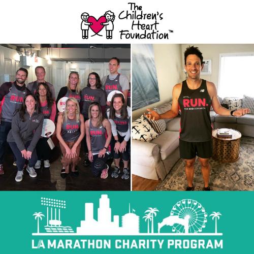 Los Angeles Marathon (California)