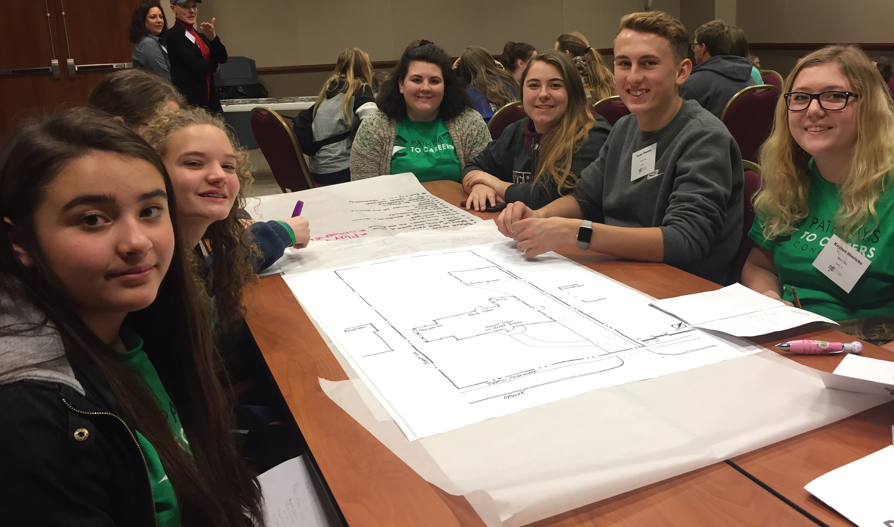 Pathways to Careers Conference