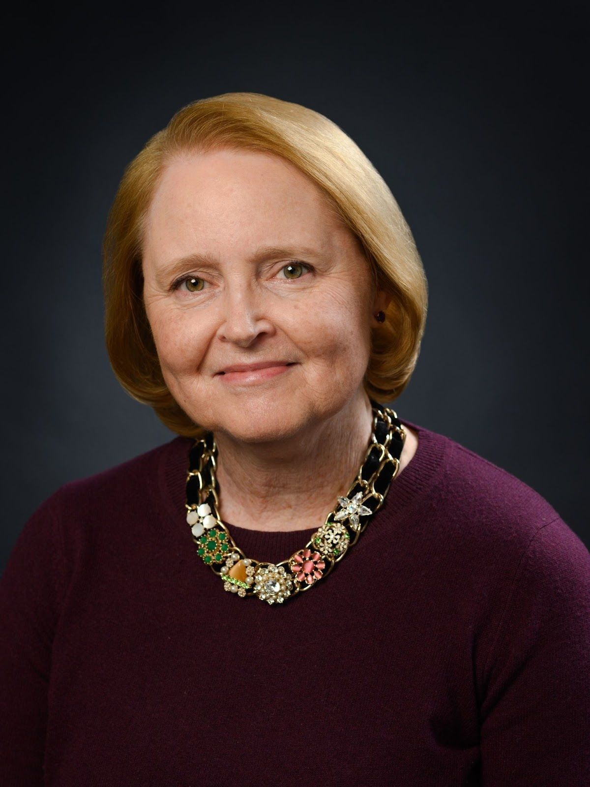 Dr. Gayle Seymour is the founding faculty advisor for SftA. She is Professor of Art History and Associate Dean of the College of Arts, Humanities, and Social Sciences