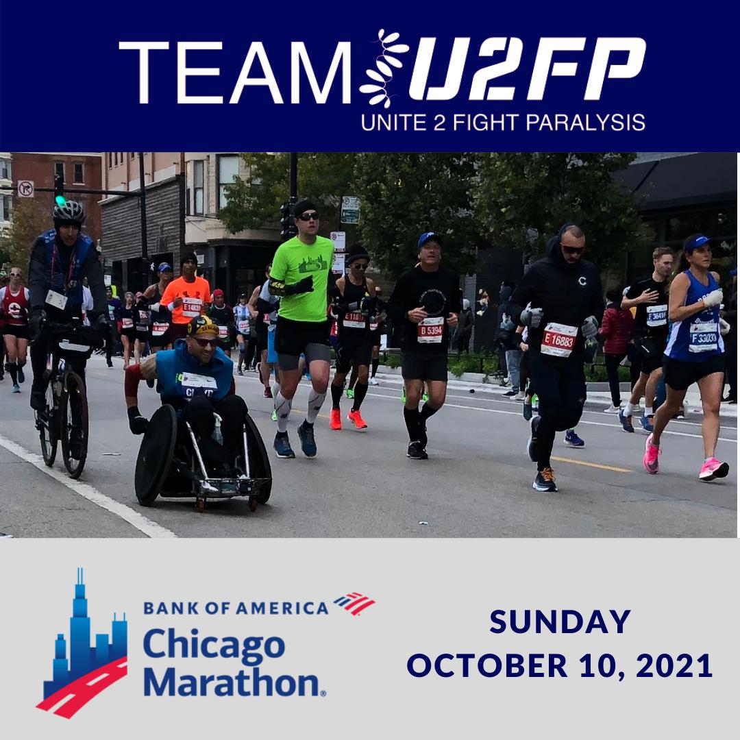 Final Days to Register for Chicago Marathon