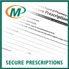 Secure Prescription Pads