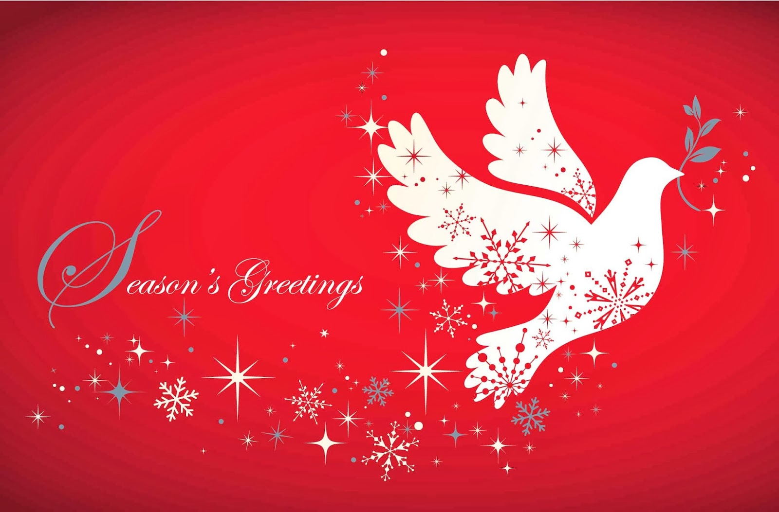 Lima Area Habitat for Humanity wishes you a blessed Christmas!