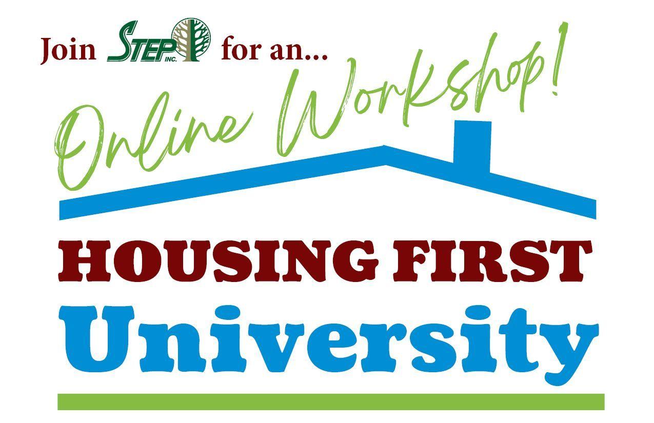 Housing First University