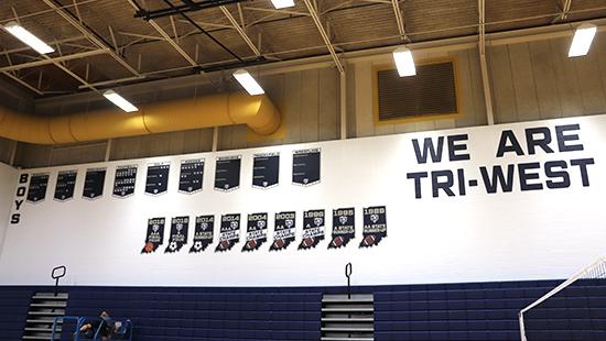 Tri-West HS