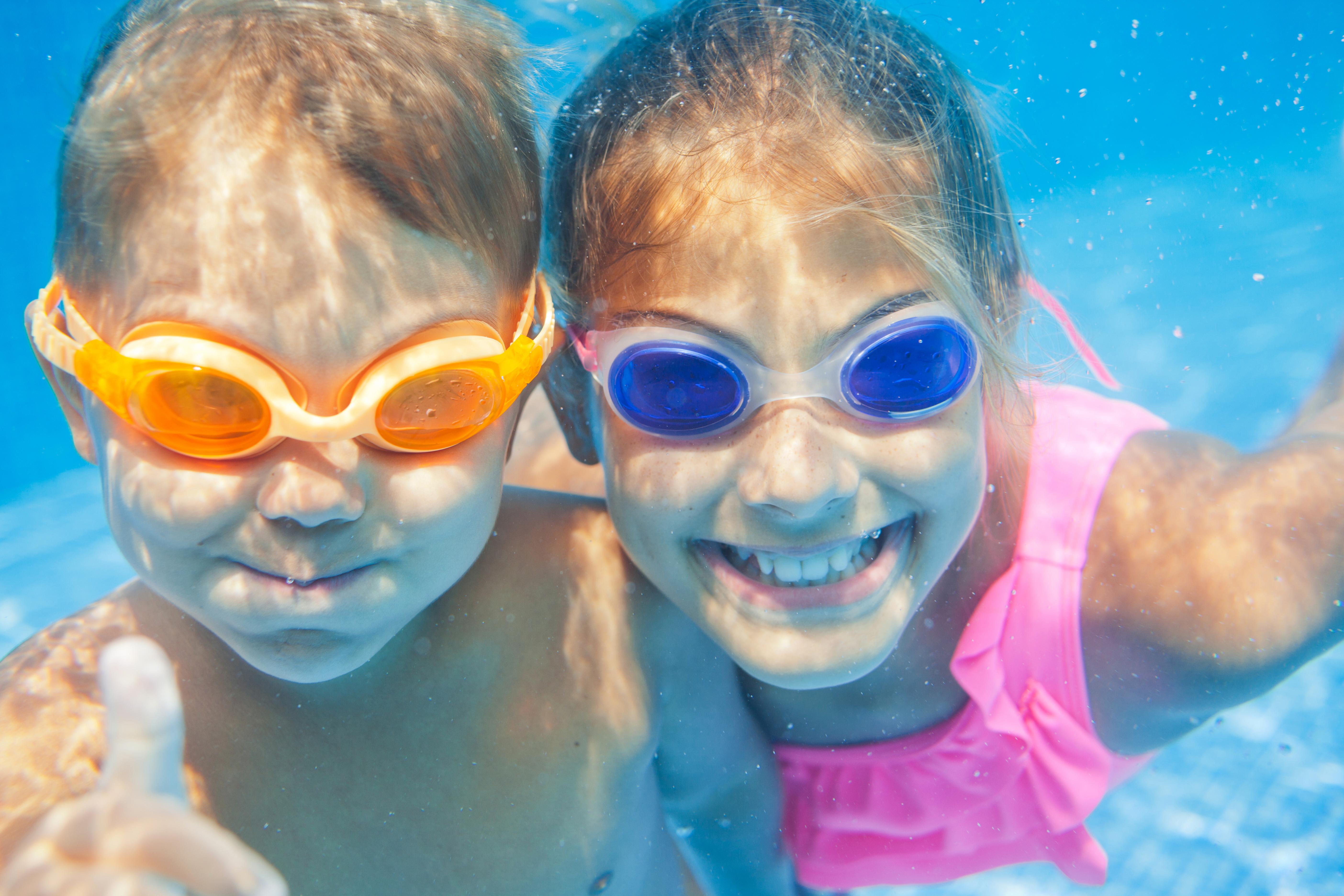 Summer Safety: Summer Series Part 2