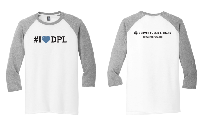 Get Your DPL Gear!