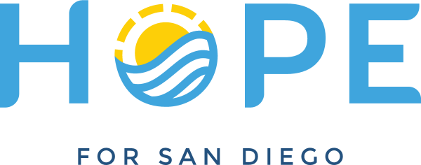 Hope For San Diego