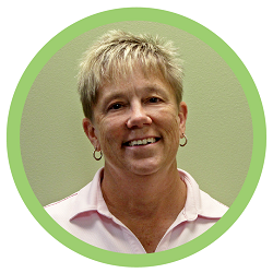 Ronda Newman, Associate Vice President, Project Everlast Omaha