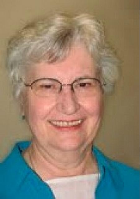 Sr. Doris Durant