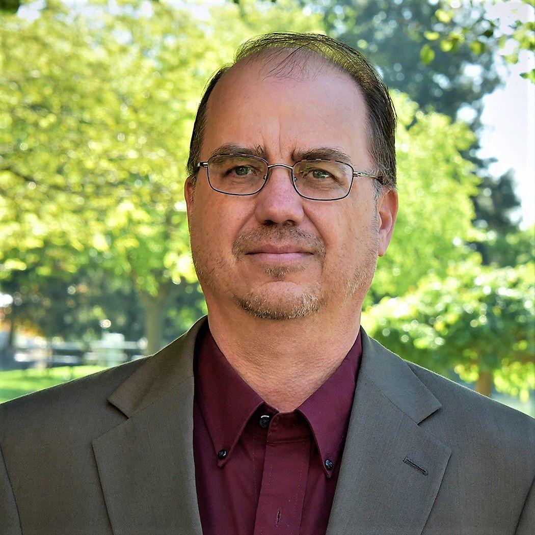 Rob Millhouse, Board Member