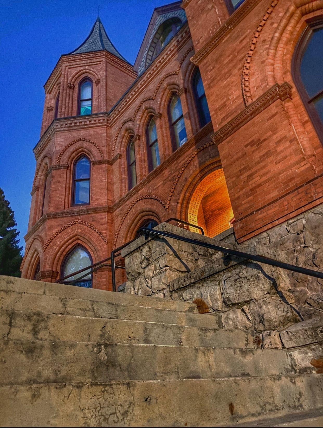 Montana Western Alumni & Friends
