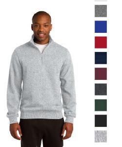 Men's 1/4 Zip Sweatshirts