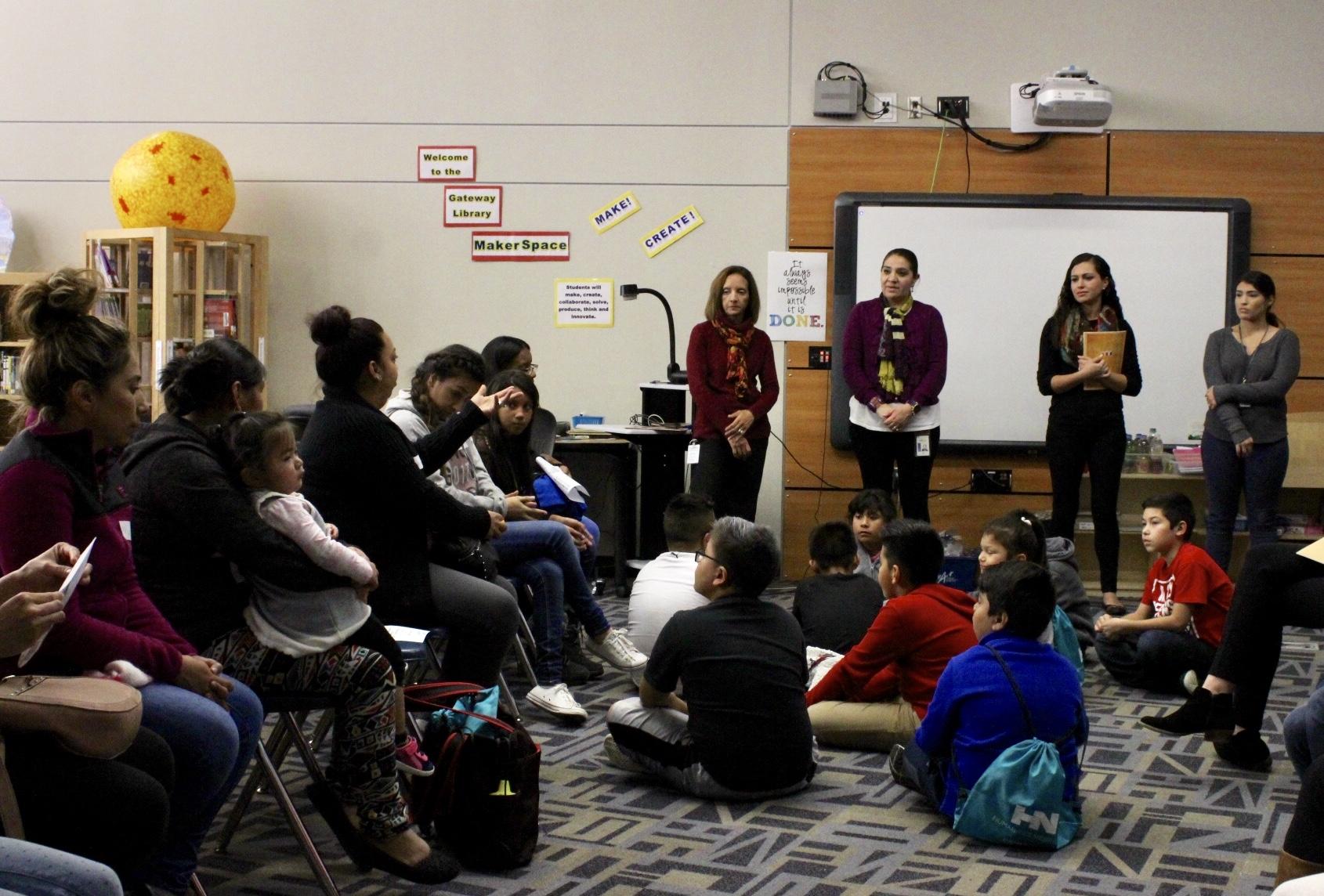 Prime Time program helps Omaha kids improve in school