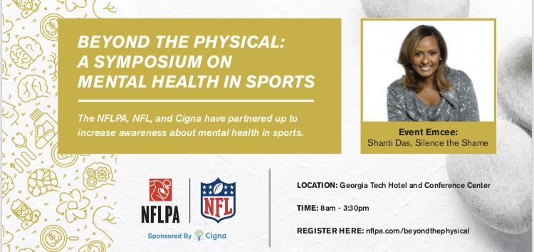 Beyond the Physical Mental Health Symposium