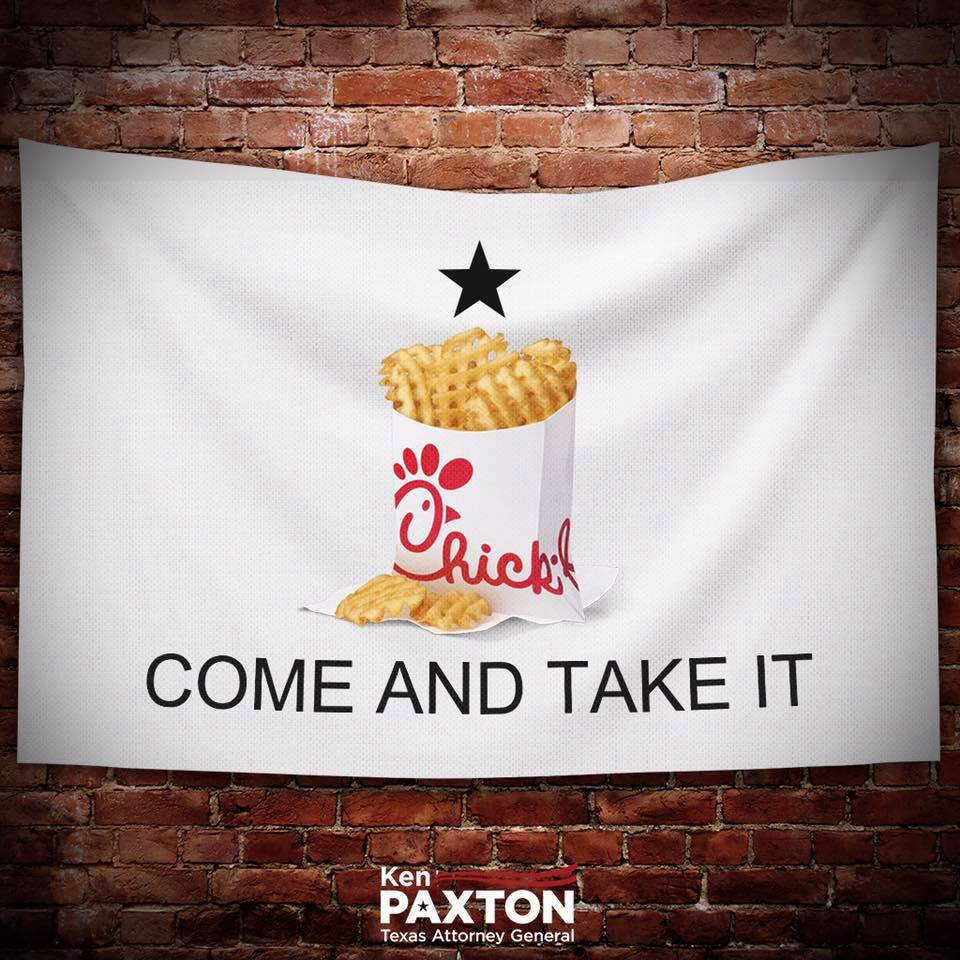Anti-Religious San Antonio City Council Targets Chick-Fil-A