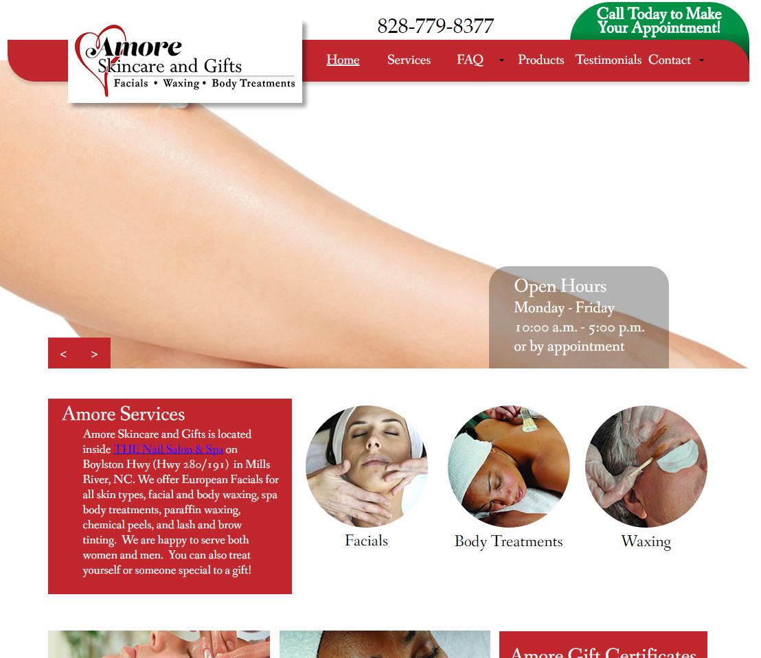 Amore Skincare