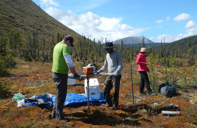 UMW Assistant Professor Collaborates On Climate Research
