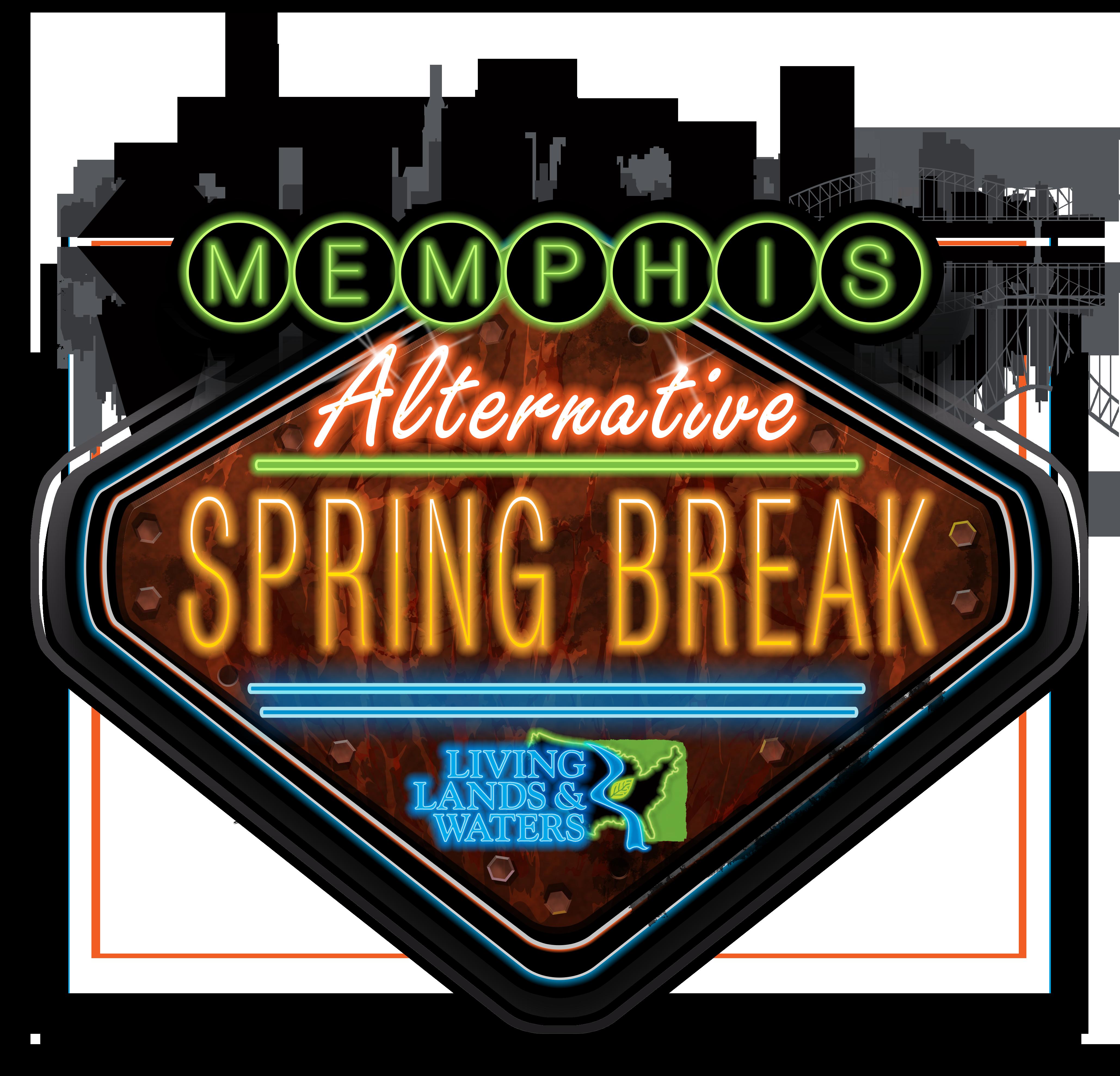 Alternative Spring Break - Week 1