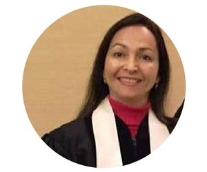 Rev. Gloria Villa Diaz, D.Min. | Secretary
