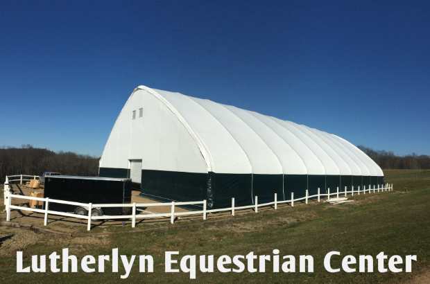 Lutherlyn Equestrian Center