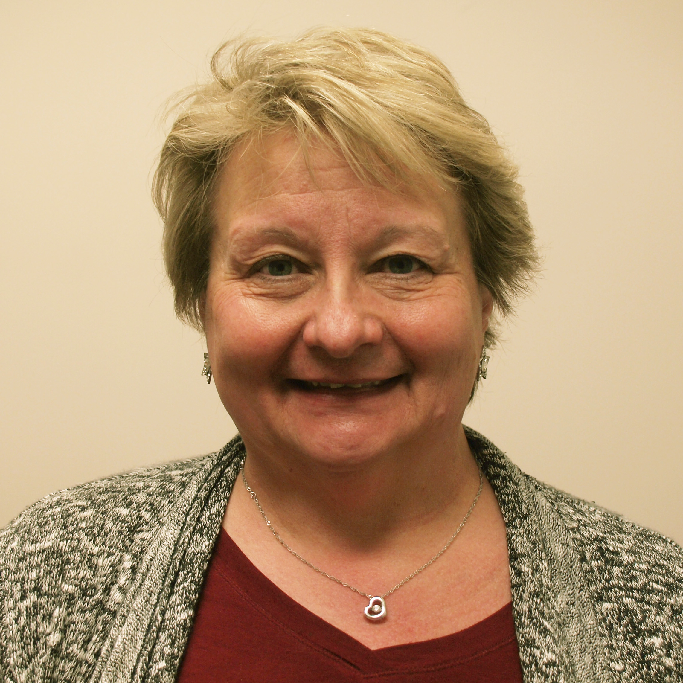 Cathy Waller, Vice Chair