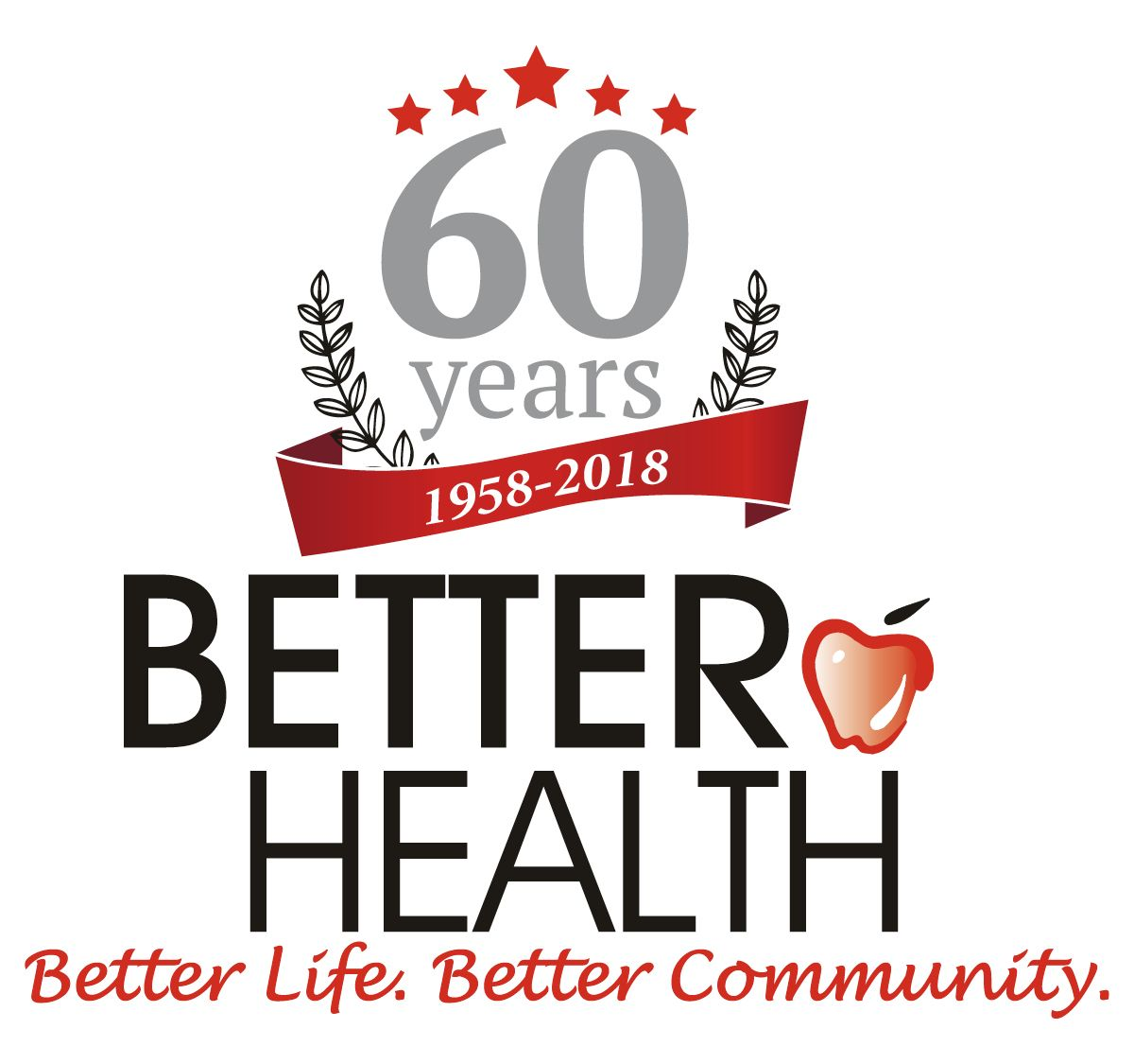 60 years serving our community!
