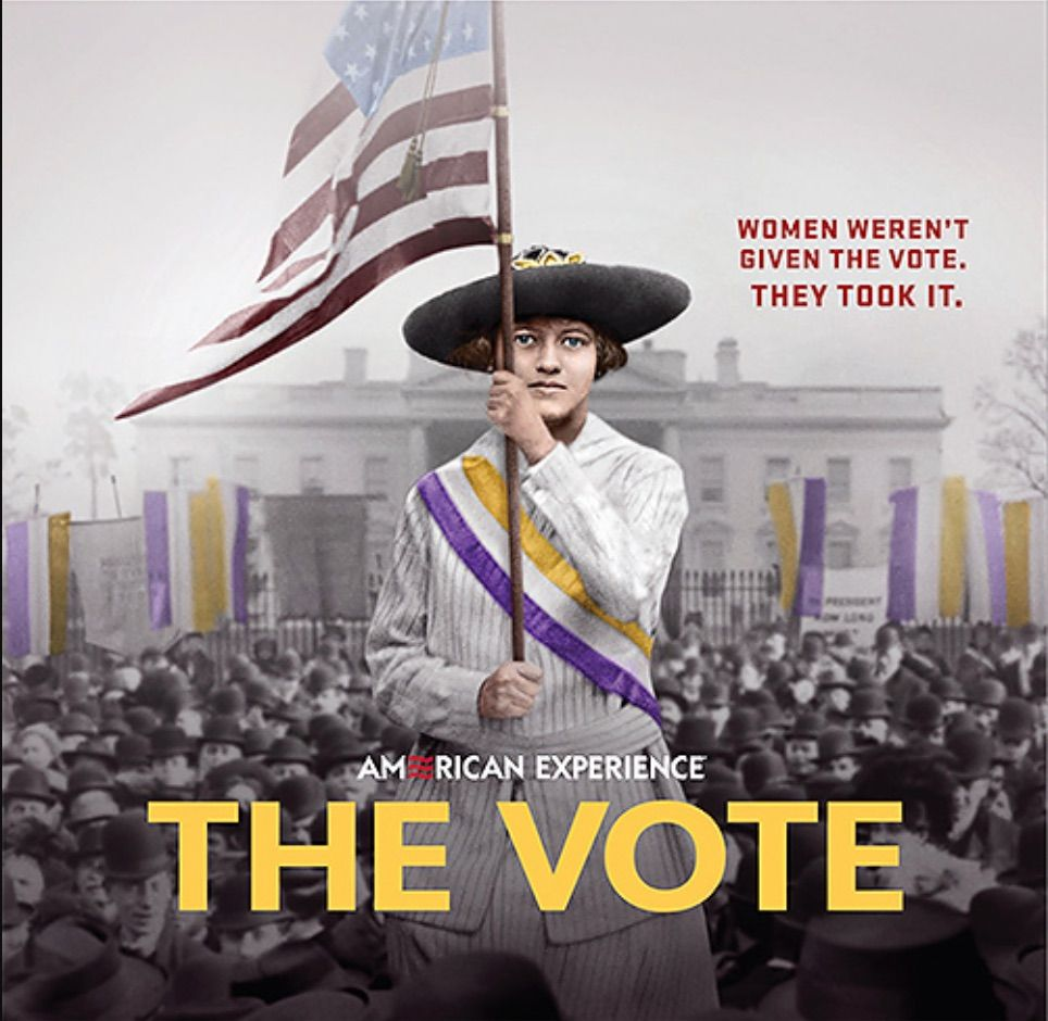 Documentary Review: The Vote: PBS American Experience