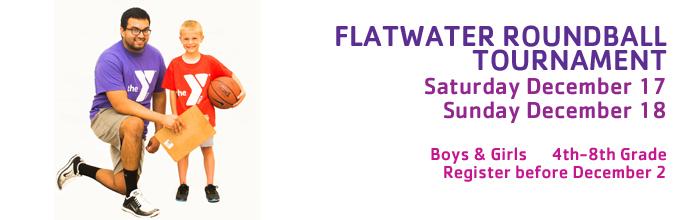 Spotlight Flatwater Tournament
