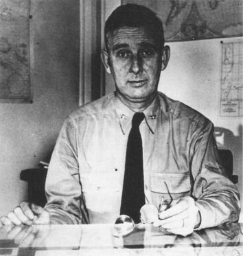 1942: Station HYPO Intercepts Revealed Japanese Plans for Attack.