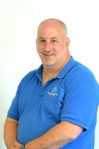 Scott Wozney – Finance Director