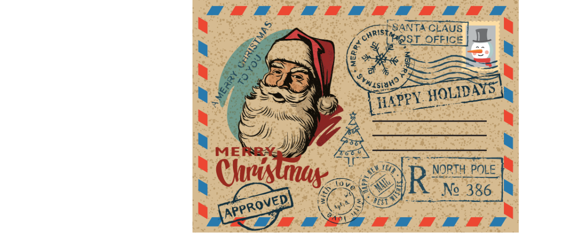 Custom Holiday Cards!