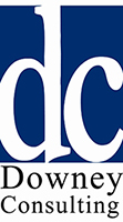 Downey Consulting Logo