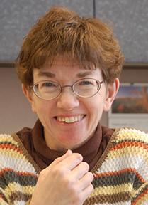 Sr. Margaret Nelson