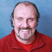 Ralph Palma, Warehouse Manager