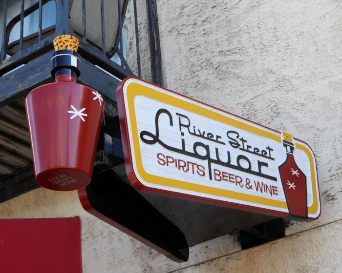 River Street Liquor