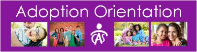 APAC Adoption Orientation - Birmingham