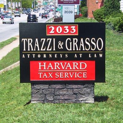 Trazzi & Grasso
