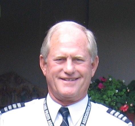 Carter Harrington