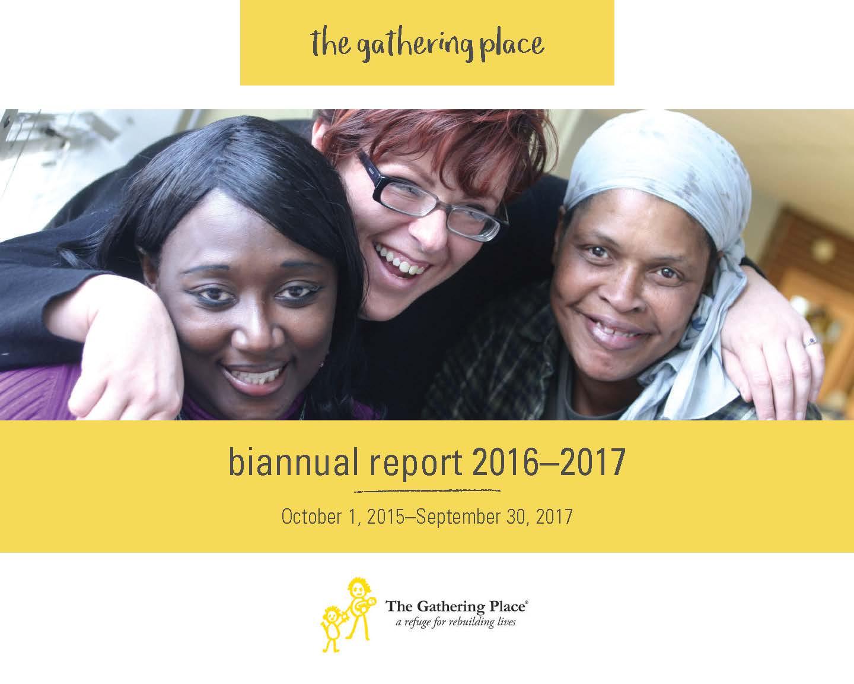 Biannual Report 2016-2017