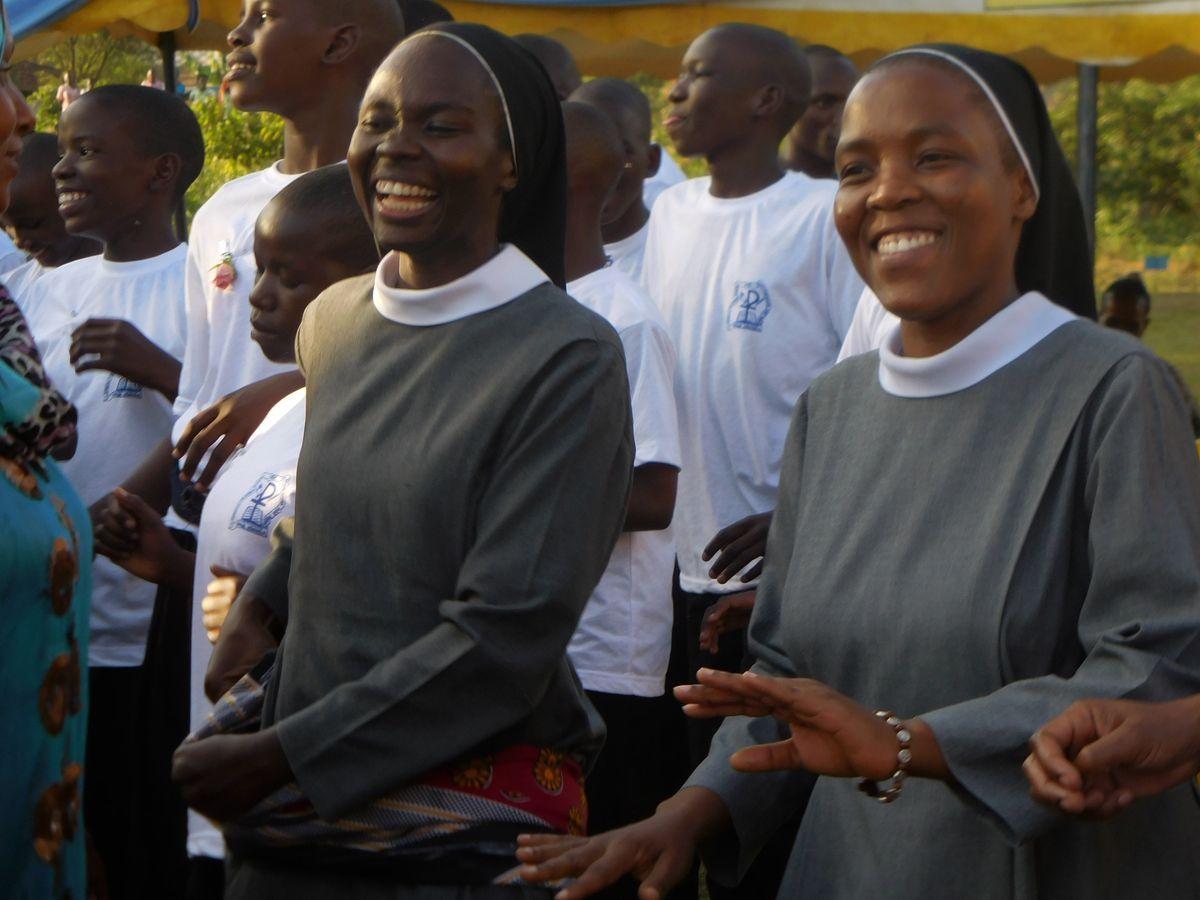 Missionary Benedictine Sisters in Uganda
