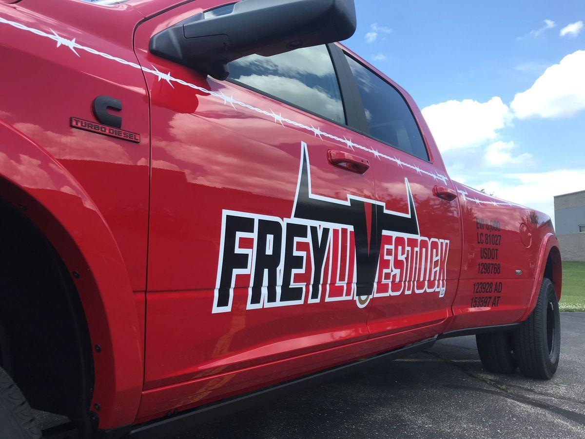 Frey Truck