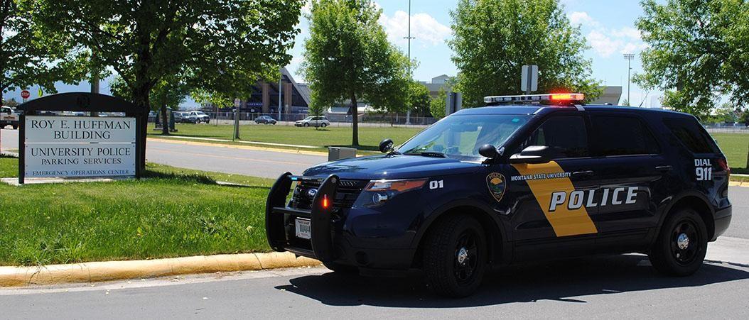 MSU suspends officer accused of racial bias, unprofessional behavior