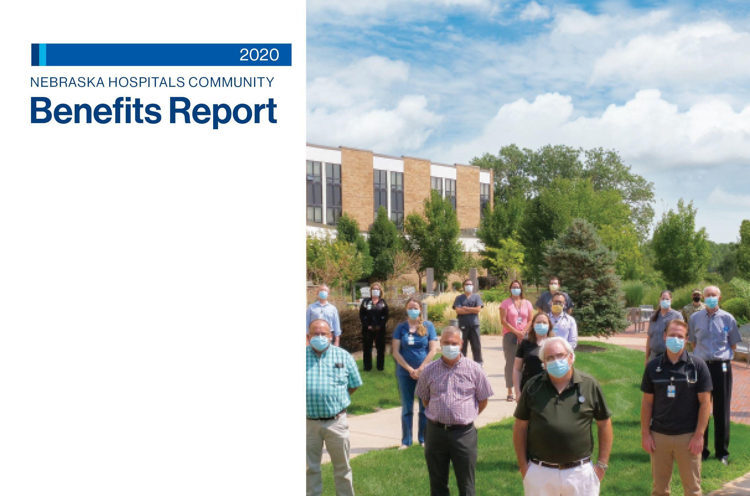 2020 Community Benefits Report
