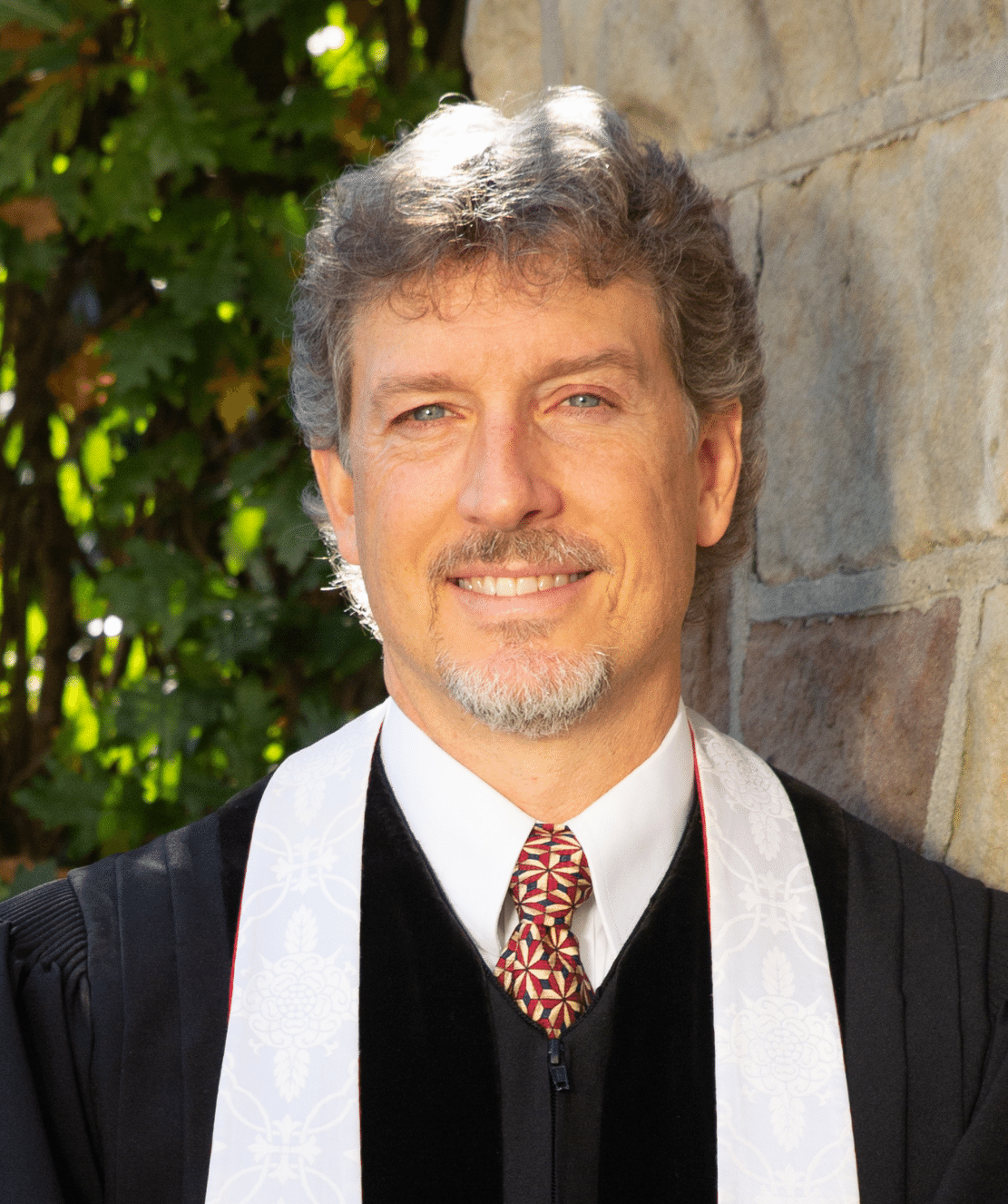 Rev. Kevin Long