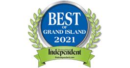 #1 Best of Grand Island